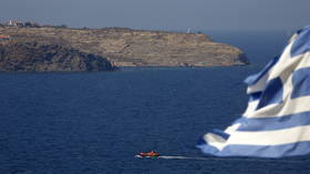 Greece vows to expand territorial waters to 12 miles. Turkey once said it would be grounds for war