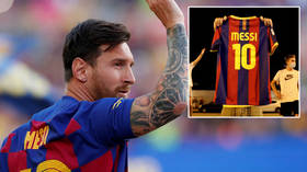'He has never been more determined': Lionel Messi's step beyond Barca power play is moving the unthinkable towards the unstoppable