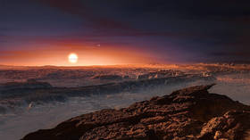 NASA shares stunning IMAGE of Earth-sized planet that could harbor alien life