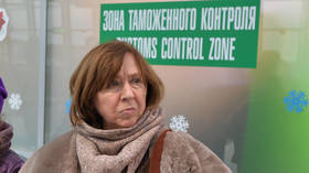 Nobel Prize winner Svetlana Alexievich questioned in Minsk as case opens against Belarus opposition for 'attempt to seize power'