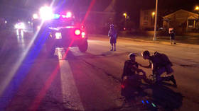 17-year-old arrested and charged after 2 killed during riots in Kenosha, Wisconsin