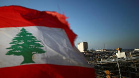 Lebanon at risk of 'disappearing' if new govt isn't formed, French FM Le Drian warns