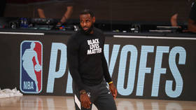 Division in the NBA protest ranks? LeBron James 'adamant' about canceling playoffs following 'tense' boycott meeting