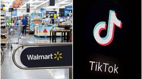 Microsoft joined by Walmart in grab for TikTok as tech platform's CEO jumps ship