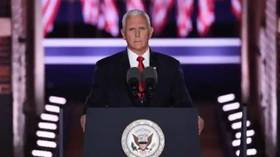 Pence canceled as commencement speaker at small Wisconsin college as 'escalating' unrest in Kenosha raises fears