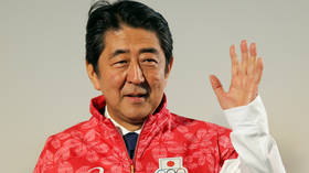 Japanese PM Shinzo Abe to resign over health issues – local media