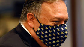 'Clock's only ticking in Pompeo's parallel universe': Iran taunts US launch of a countdown to sanctions 'snapback'