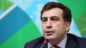 Ex-Georgian president turned fugitive Saakashvili announces imminent return to Tbilisi, faces 9 years behind bars