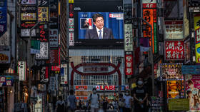Shinzo Abe was an important world leader and leaves big shoes to fill