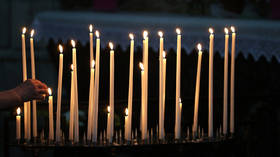 Ticked off over TikTok stunt: Russian teen faces jail after lighting cigarette in church with candle, Bishop asks for mercy