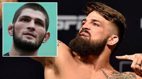 'You both beat up old men, so makes sense': Fans mock UFC's Mike Perry after he calls out Conor McGregor for boxing bout