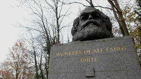 The teachings of Marx are the best hope for UK's beaten-up working class