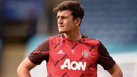 More strife for Harry Maguire as Greek police officer claims to have been left with potentially 'permanent' injury after scuffle