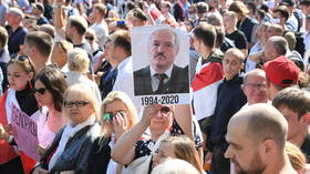 'We have a somewhat authoritarian system': Belarus' Lukashenko proposes creating new constitution less reliant on president