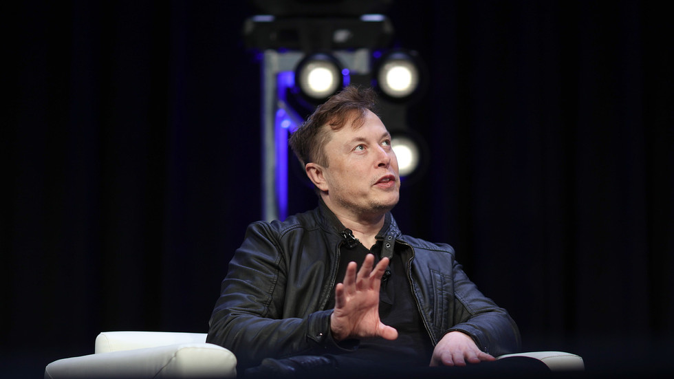 Slavoj Žižek: Elon Musk's desire to control our minds is dehumanizing and not what is needed in a socially distanced world