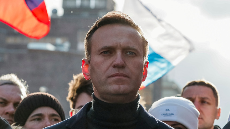 German 'Novichok poisoning' claims over Navalny will prompt familiar circus of sanctions & Russia demonisation. But who benefits?
