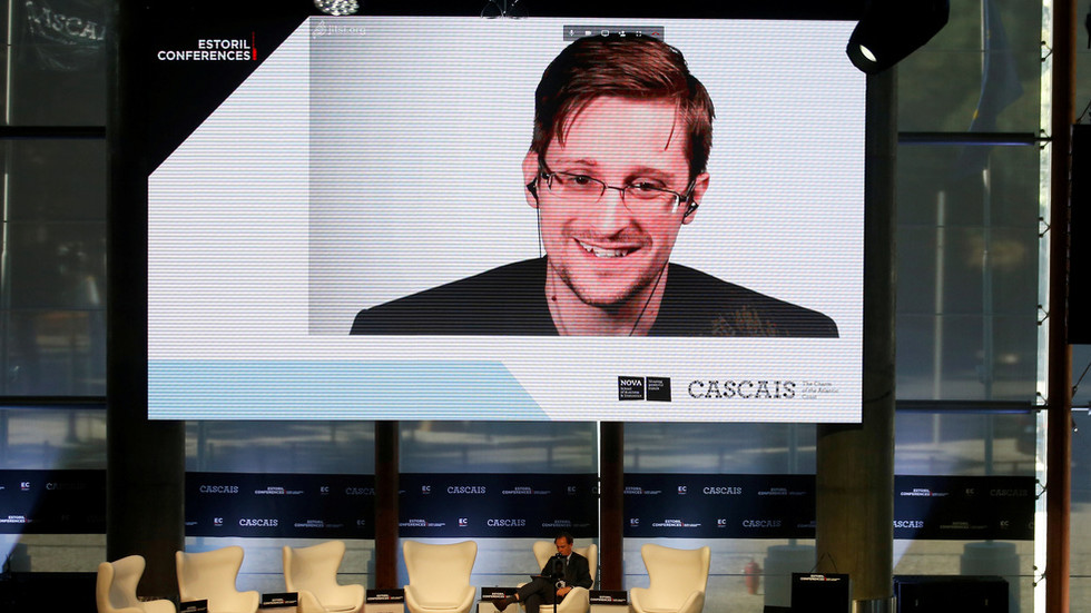 Snowden did nothing wrong? Court rules NSA spying on Americans' phones was illegal all along