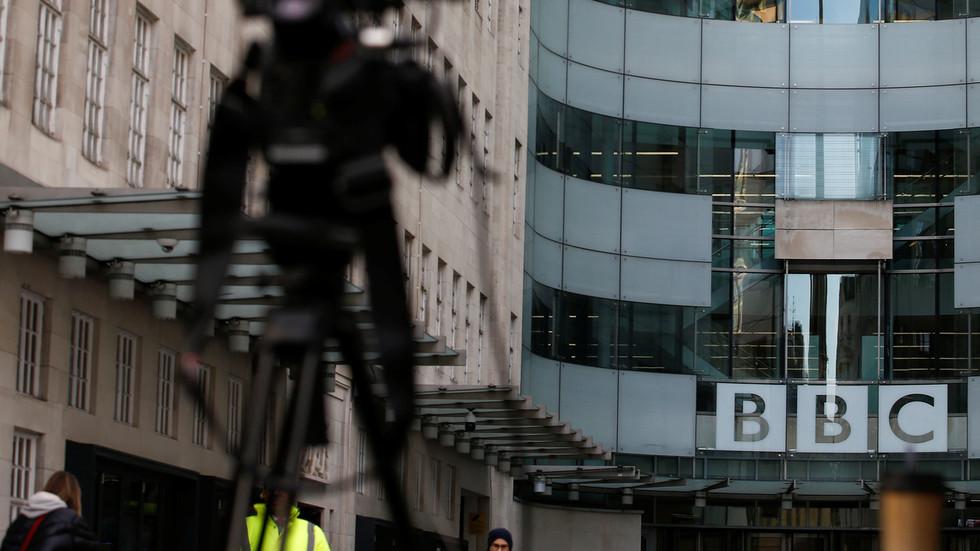 BBC launches investigation after senior journalist accused of trolling Jewish radio presenter Emma Barnett under pseudonym