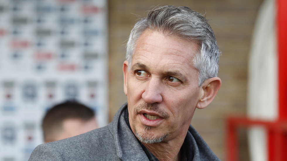 Gary Lineker's decision to live with a migrant is just another virtue-signalling ploy to allow him to lecture everyone else