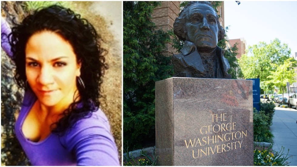 'I absolutely cancel myself': African studies professor says she FAKED BEING BLACK most of her adult life, admits she is white