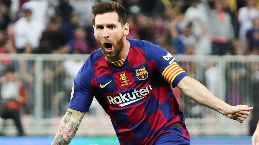 Barcelona may have won the contract battle but, make no mistake, Lionel Messi will win the war