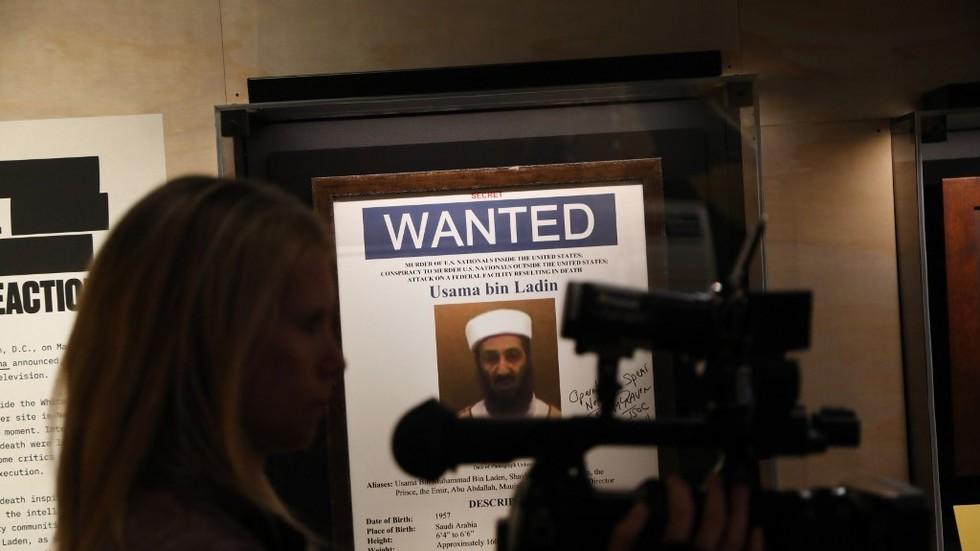 NatGeo's Osama bin Laden doc claims reclusive terrorist used his massive PORN STASH to send secret messages
