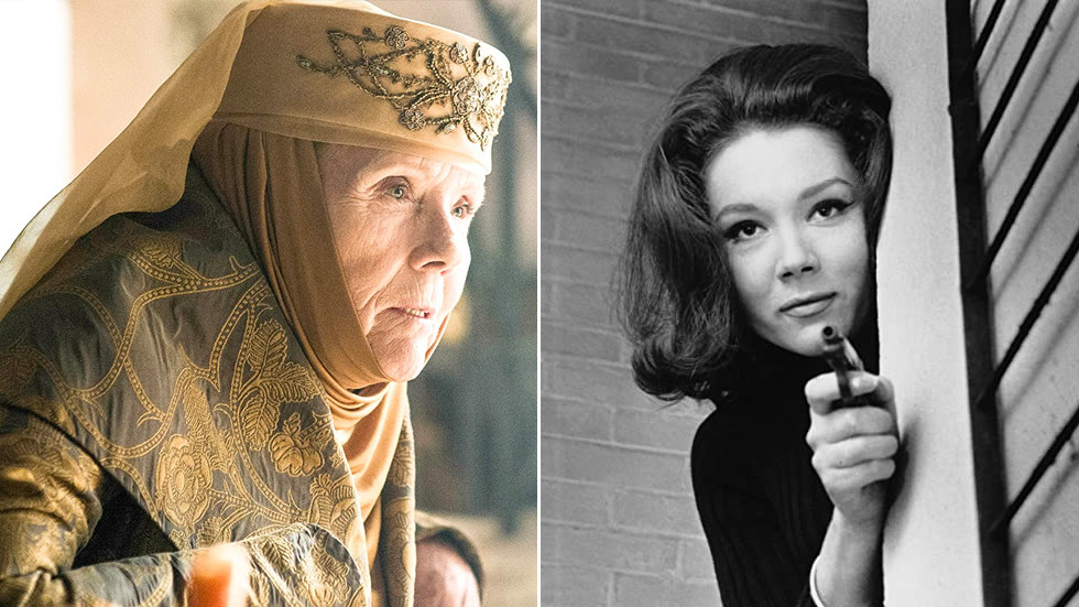 'Game of Thrones' & 'The Avengers' series actress Diana Rigg dies at 82