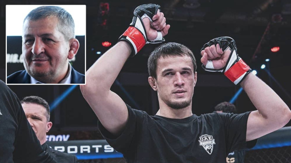 'Most important victory of my life': UFC champ Khabib guides cousin Usman to win at Abdulmanap Nurmagomedov memorial event (VIDEO)