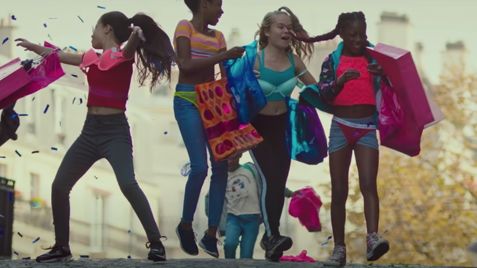 #CancelNetflix trends after 'Cuties' release, as media critics dismiss outrage at child sexualization as 'right-wing campaign'