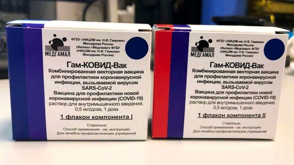 Sputnik V launched: Russia dispatches first batches of pioneering Covid-19 vaccine to all of its 85 regions