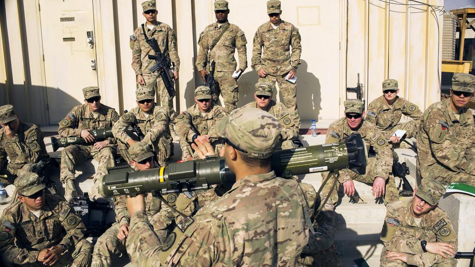 Caitlin Johnstone: Democrats ignore US military's refutation of 'Russian bounties' story