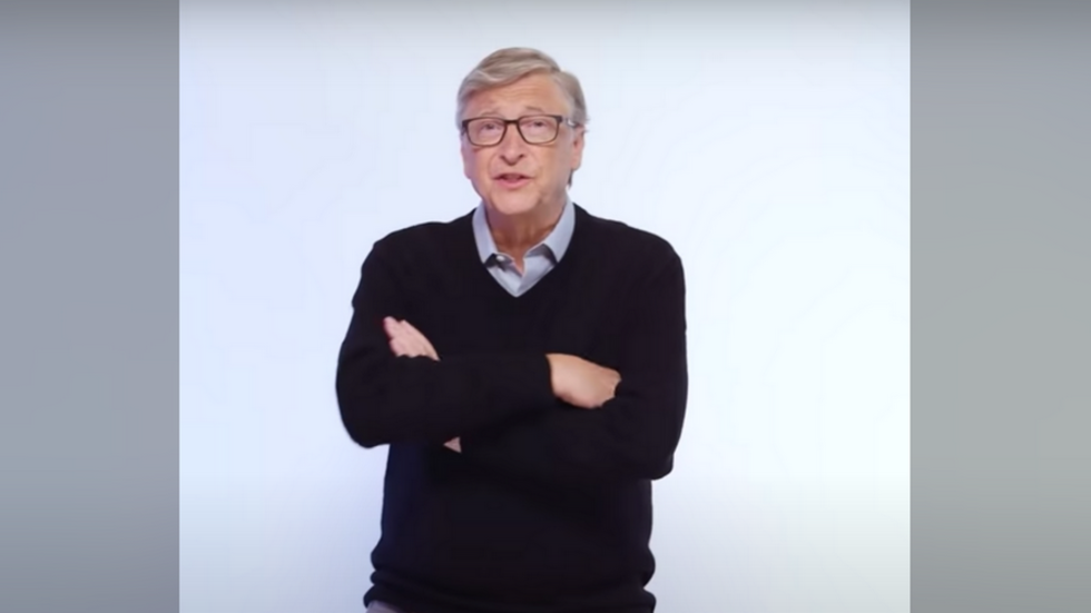 Bill Gates DOUBTS whether FDA can be trusted to put out safe Covid-19 vaccine
