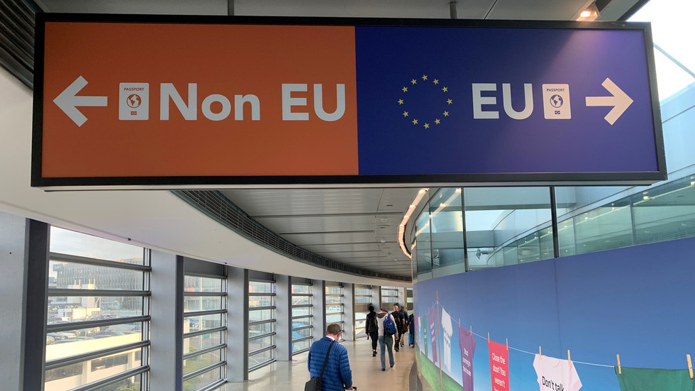 Plans for any new pan-European ID system are...