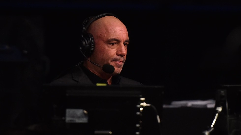 Snowflakes at Spotify want Joe Rogan canceled for 'transphobia'. His real crime is success as a free thinker