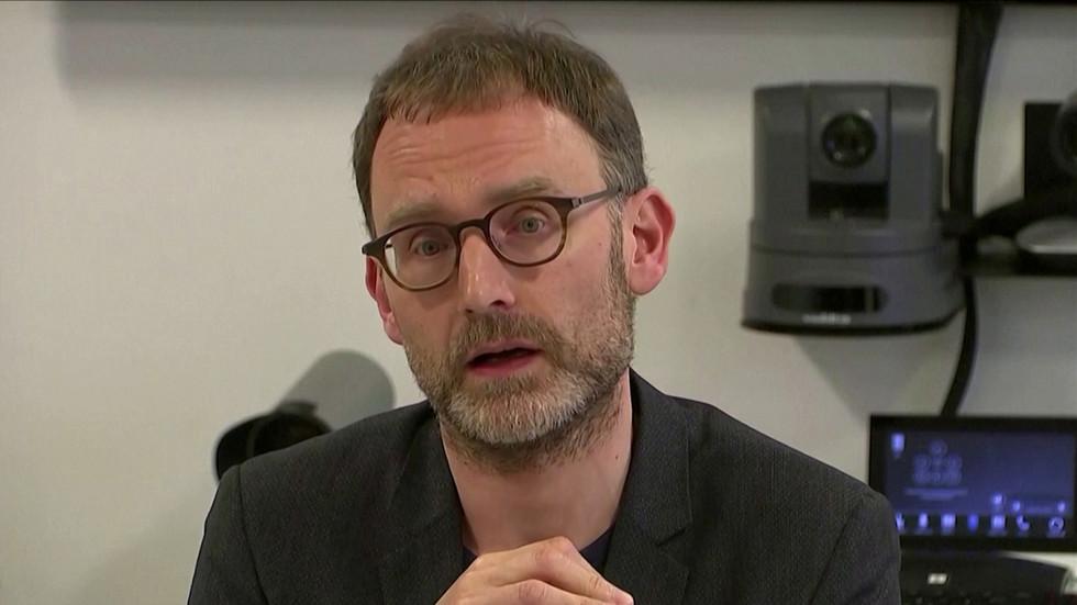 Lockdown-defying Professor Neil Ferguson says UK needs… a SECOND LOCKDOWN