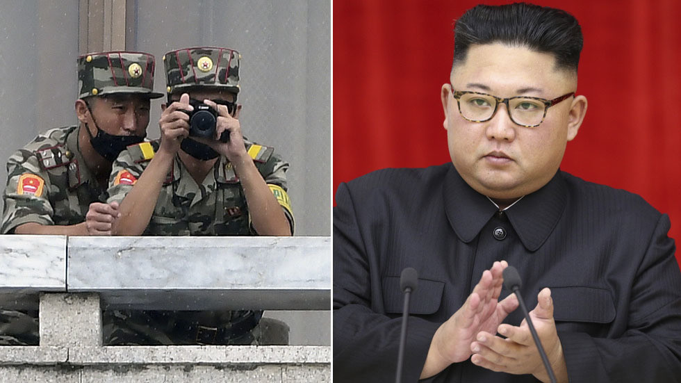 Oh, look, he's not dead, again! But Kim Jong-un's apology for the death of a South Korean is the real surprise of 2020