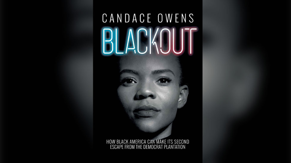 Candace Owens' first book takes a sledgehammer to Democrats, BLM, abortionists & George Floyd – but will it achieve its goal?