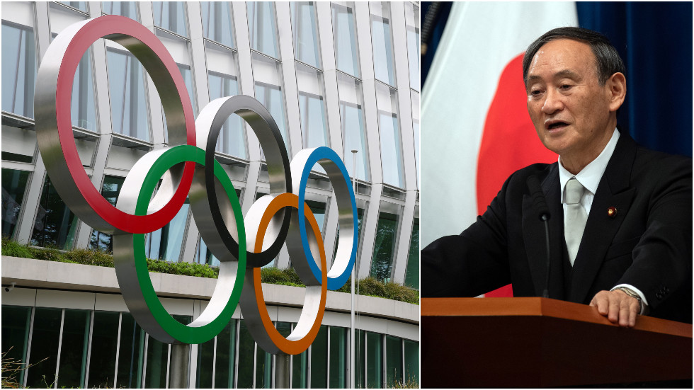 Japan will host Olympics in 2021 as proof...