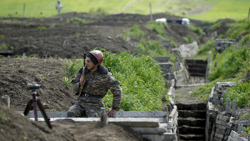 US condemns Nagorno-Karabakh violence 'in strongest terms', calls on Armenia & Azerbaijan to 'cease hostilities immediately'