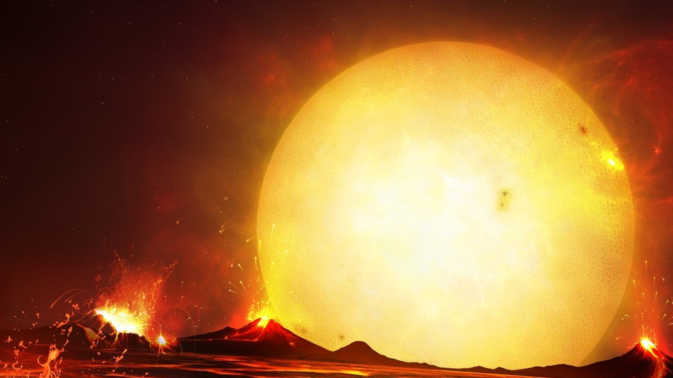 CHEOPS Observes One of Hottest Exoplanets Known to Date: WASP-189b | Astronomy