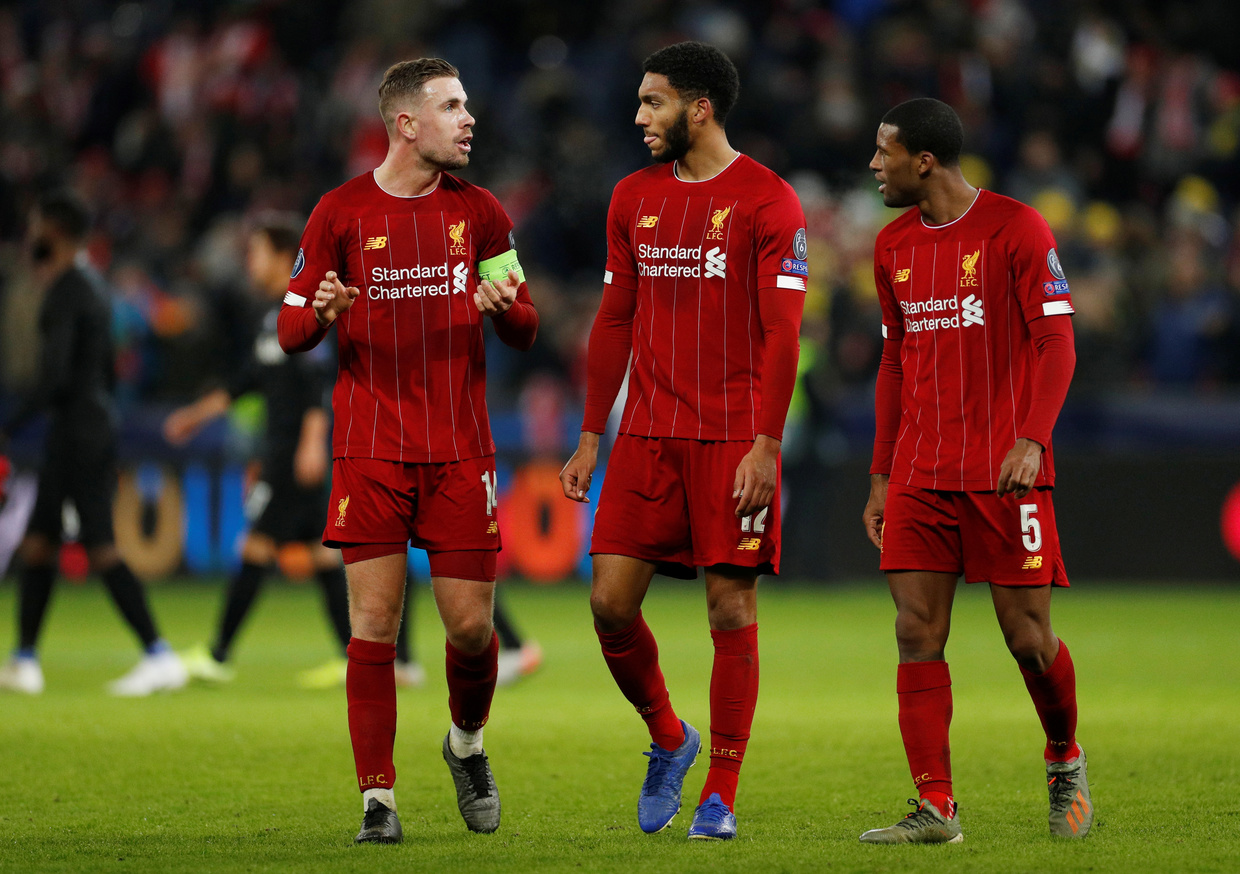 Liverpool manager Klopp: Chelsea players who can hurt us?
