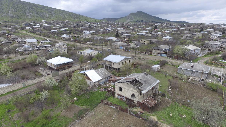 Nagorno-Karabakh news