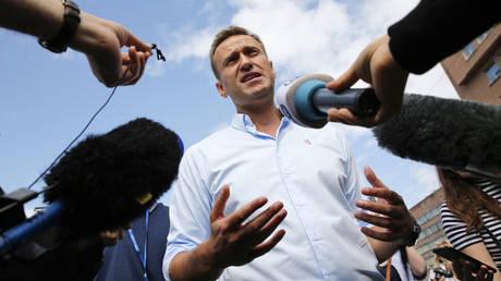FILE PHOTO © AFP / Maxim ZMEYEV