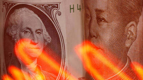 'I don't like saying it, but something will replace the US dollar': Investor Jim Rogers says century of USD reign is ending