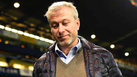 'I don't do business with them': Roman Abramovich REFUSES any deals with Chelsea rivals Tottenham, says former player