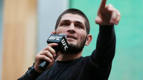 'It will be annual': Khabib reveals details of MMA tournament to honor father Abdulmanap Nurmagomedov