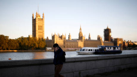 UK govt says MPs can pass legislation breaching withdrawal treaty, as EU warns Britain's bill damages trust