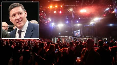 PFL boss says MMA promotion is on the hunt for the next Russian million-dollar champion as they prepare for 2021 season