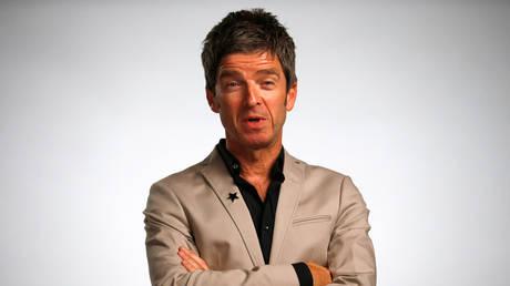 Musician Noel Gallagher (September 20, 2018, file photo).
