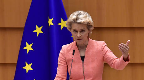 'No place in our Union': EU chief bashes Polish